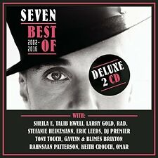 Seven - Best Of 2002-2016: Deluxe Edition [New CD] Germany - Import