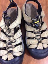 KEEN Newport Womens Waterproof Light Athletic Sandals Size US 8 EU 38.5 UK 5.5