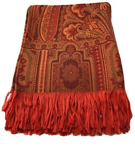 House Of Edgar Wool Throws Limited Made In Scotland