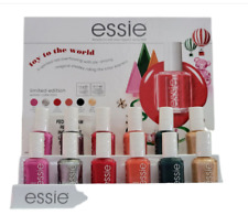 Essie Nail Polish Toy to the World 2021 Winter Collection 0.46oz *Pick Any*