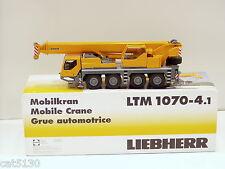 Liebherr LTM1070-4.1 Truck Crane - 1/50 - Conrad #2100