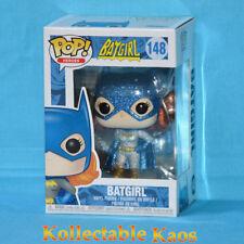 Funko Batman - Batgirl Diamond Glitter Pop Vinyl Figure