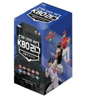 2019 KBO League Regular Collection2 Sport Baseball Card 1Box 30pack Hobby_imga