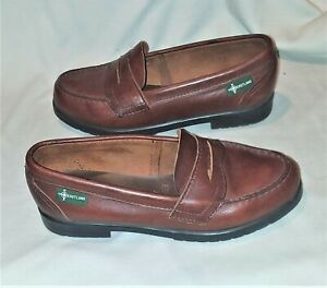 NEW Eastland Leather Penny Loafer Shoes Womens Size 7 M 2920