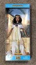 PRINCESS OF THE NILE Barbie Doll Dolls of the World Cleopatra Egyptian 53369 NIB