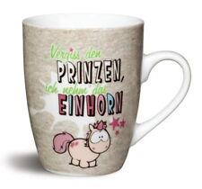 Nici Fancy Mug Tasse ICH NEHM` DAS EINHORN Becher Porzellan Geschenk Neu 40012