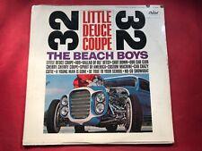C1-17 THE BEACH BOYS Little Deuce Coupe ..... T-1998 ....... MONO