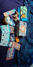 The Nick Box Exlusive Lot - Nickelodeon items