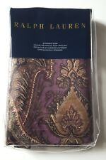RALPH LAUREN ARCHIVAL COLLECTION WESTPORT MULTI FLORAL ONE STANDARD PILLOW SHAM