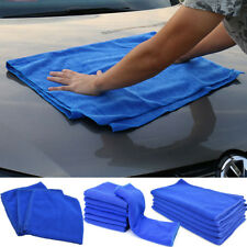 Large Microfiber Towel Elite Deluxe Soft Car Wash Drying Cleaning Cloth 60x160cm