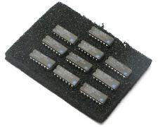National Semiconductor JM38510 Integrated Circuit, 10pcs