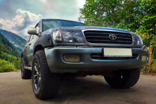 arch extenders Fenders  Toyota Land Cruiser 100