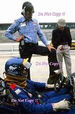 Ronnie Peterson Tyrell P34 F1 Season 1977 Photograph 6