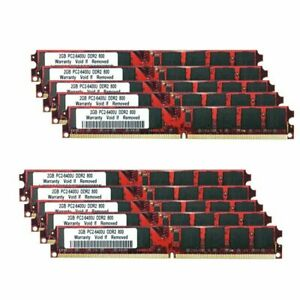 Lot 20GB 16GB  8GB 4GB 2GB DDR2 800MHz PC2-6400 240PIN DIMM intel Desktop memory