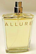 Chanel Allure 3.4 oz 100 mL Eau De Parfum - Approx. 98% Full - See photos