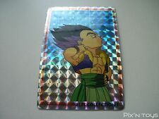 Carte Dragon Ball Z Best Collection 1 N°14