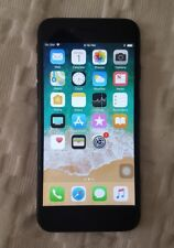 Used Apple iPhone 7 - 128GB - Black (Verizon) A1660. Home button not working.