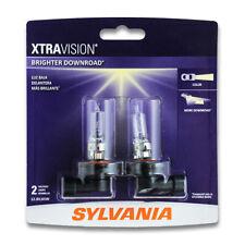 Sylvania XtraVision Low Beam Headlight Bulb for Toyota Avalon RAV4 2013-2016 ly