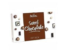 KIT SWEET CHOCOLATE Cake Design Pasticceria Scatole Stampi Muffin Dolci 0803084