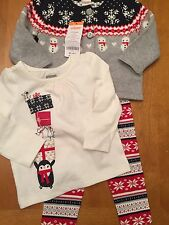 Baby Girl 6-12 M 3 Piece Outfit Gymboree NWT
