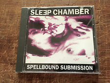 SLEEP CHAMBER - SPELLBOUND SUBMISSION - INDUSTRIAL,EXPERIMENTAL - COMPILATION!!
