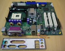 Fujitsu Siemens D1420-A11 GS 2 Mainboard Sockel 478 PCI CNR + Blende* m248