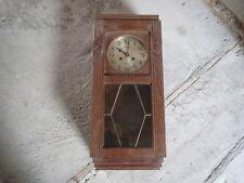 Antico carillon Gabriel Gay Grenoble 1 martello gong movimento KIENZLE old clock