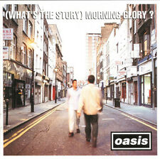 (Whats The Story) Morning Glory - Oasis (2014, CD NUEVO)3 DISC SET