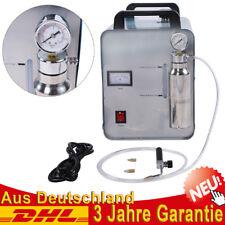 95L Oxy-Wasserstoff-Generator Acryl Flamme Fackel Poliermittel Schweiße AC220V