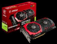 nVidia MSI Geforce GTX 1060 Gaming X 6GB