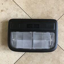 2017 Honda Civic 4 Door Interior Reading Dome Roof Light