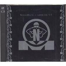 Novamute: Version 1.1 - 2 CD 1993 NEAR MINT CONDITION