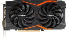 Gigabyte (Generalüberholt) Grafikkarte GTX1050Ti 4GB Gaming