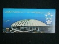 1979 Seattle Mariners  Media Guide (EXC)