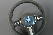 BMW  F22 F23 F32 F36 F45 X1 X2 X3 X4 X5 X6 M Sport Lenkrad MuFu