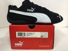 PUMA Speed Cat SD US Mens Style# 300483 01 Size 6.5