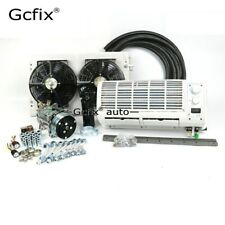 Universal A/C Evaporator Compressor Set Air Conditioning System for Truck Bus