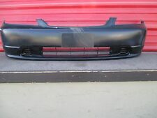 2001 2002 2003 Honda Civic  Front Bumper Cover  01 02 03