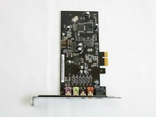 ASUS Xonar SE 5.1 Channel 192 kHz / 24-bit Hi-Res 116dB SNR PCIe Gaming Snd Card