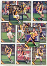 2011 AFL Select Champions team set Hawthorn