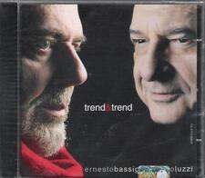 """MARIO CASTELNUOVO FRASSICA VENDITTI FALETTI PROIETTI - RARO CD """" TREND E TREND """""""