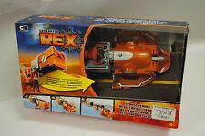 Generator Rex TRANSFORMING REX RIDE, VEICOLO REX MATTEL T6079 - OFFERTE TONZANI