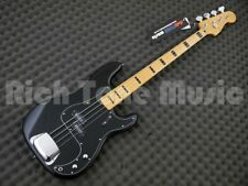 Squier Classic Vibe Precision Bass 70s - MN - Black
