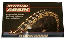 KTM Renthal R3 OR 520 x 118 L.résistant Oring chaîne SX125 SX150 SX200 SX250