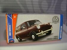 Matchbox Austin Mini van USA Boxed
