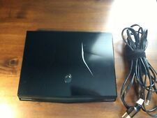 Dell Alienware M11X P06T Ultra portable gaming Laptop windows 10 Pro SSD Upgrade
