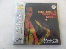 John Coltrane Quartett - Africa/Brass -Japan 20bit HQCD w/OBI