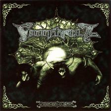 FINNTROLL-VISOR OM SLUTET-CD-blackened folk metal-trollfest-moonsorrow-turisas