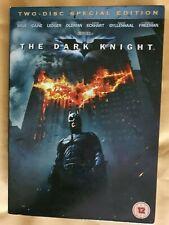 Batman - The Dark Knight Dvd - 2 Disc Special Edition FREE SHIPPING