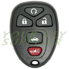 New Keyless Entry Remote Key Fob Clicker for Malibu Cobalt G5 LaCrosse 22733524